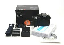 Panasonic LUMIX GH-4 Corpo Usato