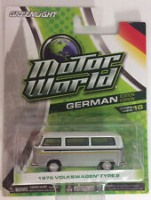 Greenlight Motor World Series 16 2014 NYPD Ford Escape 164 Scale Diecast by MOT