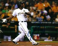 Josh Bell 8 x10 Autographed Signed Photo ( Pirates ) REPRINT