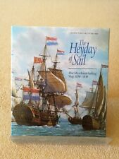 CONWAY'S THE HEYDAY OF SAIL (limited edition)