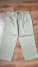 DOCKERS men pants,light brown,size-34/29