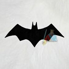 Batman Suit Logo Embroidered Patch Animated Series Robin Joker Penguin Catwoman