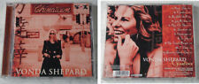 VONDA SHEPERD Chinatown .. 2002 CD TOP
