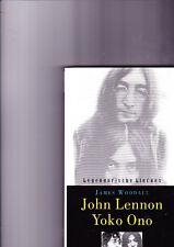 John Lennon-Yoko Ono Music Book Dutch