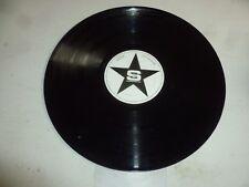 "DODYROX - D - Ramirez Mix - 2005 UK 3-track 12"" Vinyl Single - dj promo"