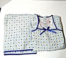 American Girl Doll Molly/'s Floral 2-Pc Pajamas Girls Sz M 10-12 Beautifully Made