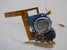 JVC Camcorder Operation Unit Button Control Switch JVC GR-DVX7E LY20421-003D OEM