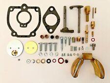 IH Farmall 656 706 756 Major Tractor Carburetor Repair Kit w/ Float
