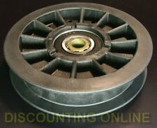 FITS TORO LAWN MOWER DECK IDLER PULLEY 74812 74813 74814 74815 74816 USA SHIPS
