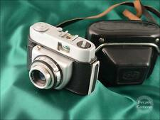 Beier Beirette 45mm f2.9 Meritar Priomat Viewfinder Film Camera - Mint - 9638