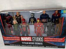 🔥 Marvel Studios Titan Hero Series Mega Collection 11-Pack - BRAND NEW 2019 🔥