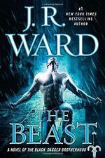 The Beast (Black Dagger Brotherhood) by Ward, J.R.