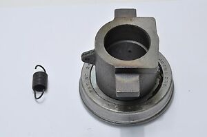 Jeep Willys MB M38A1 Clutch bearing, carrier & Spring Ford GPW Jeep WW2