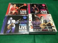 PRINCE The Revolution Live And Best Collection 9 CD Live At The Purple Bowl F/S