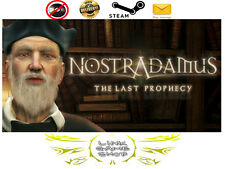 Nostradamus: The Last Prophecy  PC & Mac Digital KEY STEAM - Region Free