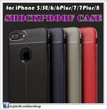 HIGH-QUALITY IPHONE 5/SE/6/6PLUS/7/7PLUS/8 SHOCKPROOF ARMOR CASE