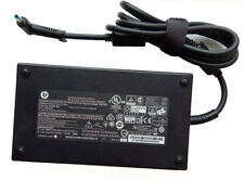 Genuine 19.5V 10.3A 200W AC Adapter Charger For HP ZBook 17 G3 Workstation 4.5mm