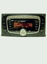 Ford car stereo V Serial Radio/FORD V CODES/MONDEO MK3 MK4/ALSO FORD M CODES