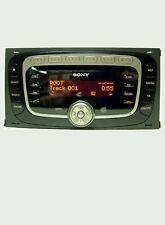 Ford Auto Stereo V Serial Radio/FORD V codici/MONDEO MK3 MK4/FORD anche codici M