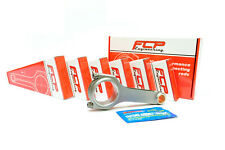 FCP H-BEAM FORGED STEEL RODS 145mm FOR BMW 135i 335i 535i 3.0 N54 N54B30 PLEUEL