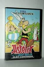 ASTERIX AND THE GREAT RESCUE USATO OTTIMO MEGADRIVE EDIZIONE ITALIANA FR1 41993