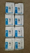 HP 88 Genuine Black Cyan Magenta Yellow 8 of Ink Cartridges- C9385A/86A/87A/88A