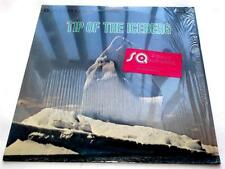 Tip Of The Iceberg  1975  Project 3  PR-5091Q  Jazz Funk Quadraphonic VG++  Rare