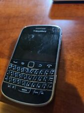 BlackBerry Bold 9900 - 8Gb - Black (At&T) Smartphone