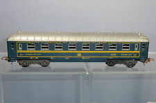 Lima Plastic HO Gauge Model Railway Coaches