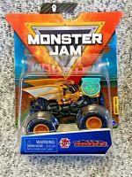 NEW / Monster Jam / Bakugan Dragonoid / Yellow / Monster Truck /  2020