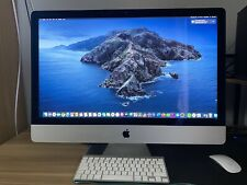 Apple iMac 27 inch Retina 5K 1TB Fusion Drive 3.5Ghz i5 24GB RAM AMD Late 2014