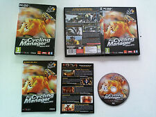 Pro Cycling Manager 2012 Simulation/Gestion cyclisme PC FR