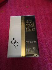 Alyssa Ashley Musk By Alyssa Ashley For Women. Perfume Oil .25 Oz