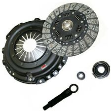 HONDA PRELUDE / ACCORD / ACURA CL 2.2L 2.3L COMPETITION CLUTCH STAGE 2 TWO KIT