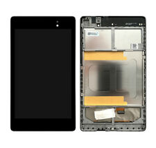 """7"""" For ASUS Google Nexus 7 2013 ME571K WiFi LCD Touch Screen Digitizer Frame #DD"""