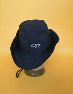 Outdoor Research OR Seattle Sombrero Goretex Black XL Adult