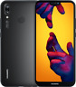 Huawei P20 Lite 64GB DS BLACK GRADO (B) PARI AL NUOVO ACCESSORI ORIGINALI