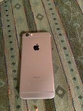 Apple iPhone 6 - 64GB - Gold (A1 Simlock)  (CDMA + GSM)