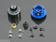 Team Losi 8IGHT 8T 1.0 2.0 3.0 13T Clutch Flywheel Assembly for SG crank engine