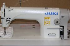 New Juki Ddl-8700 Single 1 Needle Sewing Head Only
