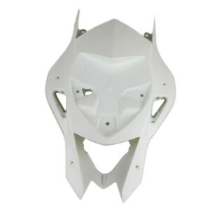 Unpainted Rear Back Cowl Tail Fairing for BMW 12 S1000RR 2012 Body Work