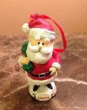 1999 Rudolph Co. Midwest of Cannon Falls Santa Ornament Island of Misfit Toys