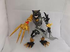 Lego Chi Panthar Set 70208 Complete Assembled Figure Legends of Chima Rare