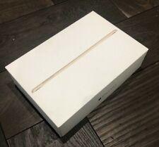 Apple iPad mini 4 32GB, Wi-Fi, 7.9in - Gold - hardly used