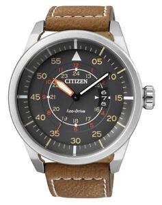 Citizen AW1360-12H Eco-Drive Elegant Herren 45mm 10ATM