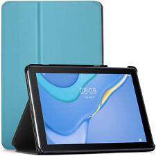 Huawei Matepad T10/T10s Funda, Magnético Protector Soporte - Azul Cielo