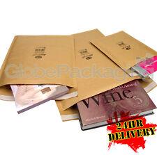 2000 Jiffy jl1 IMBOTTITO DVD CD Sacchetti ORO Bolla Buste 170x245mm * prezzo d'offerta *