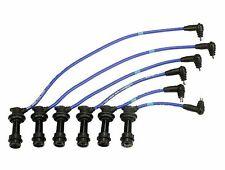 Toyota Supra 1987 1988 1989 1990 1991 1992 1993 Spark Plug Wire Set NGK TX08