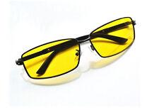 NEW Polarized UV400 Sunglasses Night Vision Driving Glasses Anti-Glare Eyewear