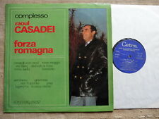 Complesso Raoul Casadei – Forza Romagna - LP